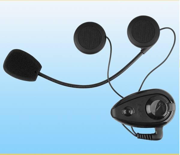 Clear voice motorcycle bluetooth helmet interphone/motorcycle helmets