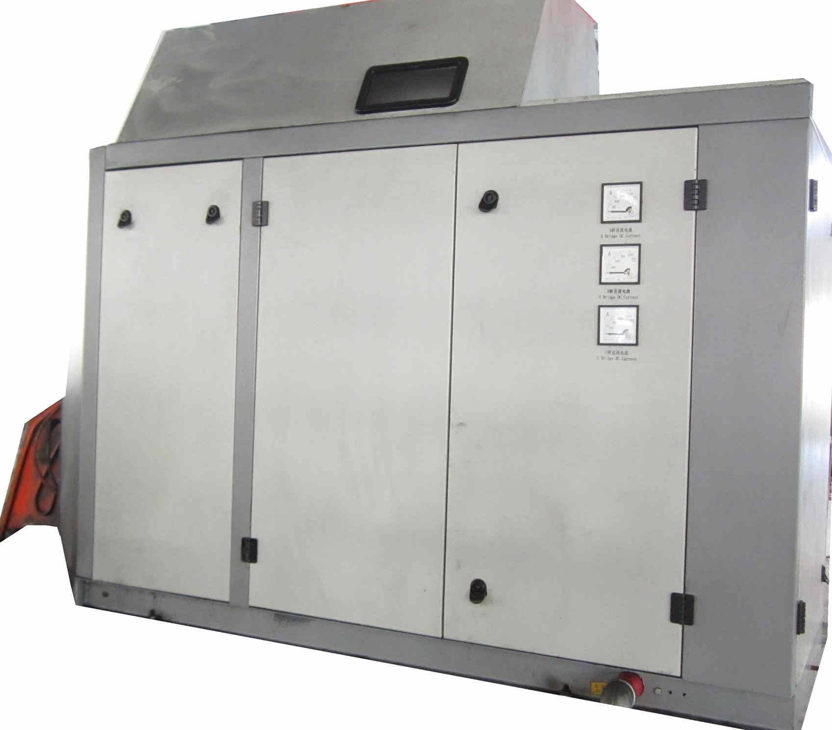 Reliable Manufacturer Of Solid State H.F Welder