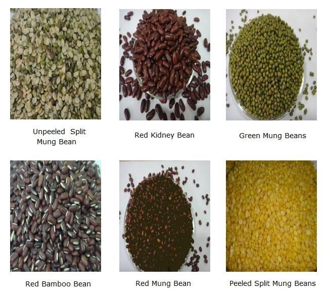 Thai Beans