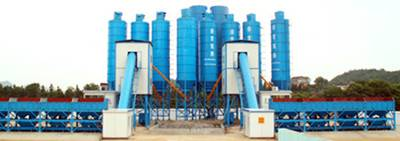 selling Concrete Mixing Plant