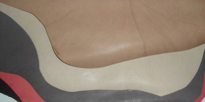 Exclusive Price Offer: Bangladesh Origin Goat Crust Leather.