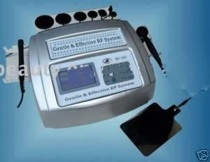 Monopolar RF Equipment Desktop Beauty Machine