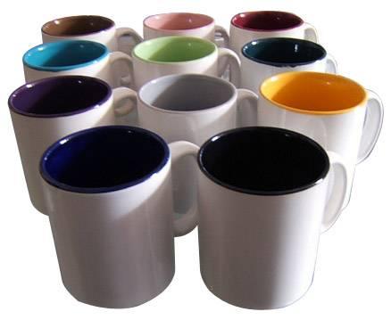 11oz white Mug/coated mugs /sublimation mugs