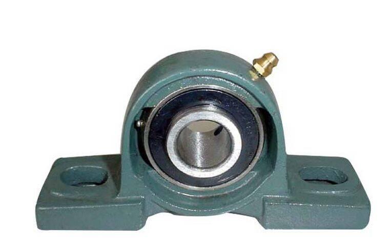 Pillow block ball bearing UCP205