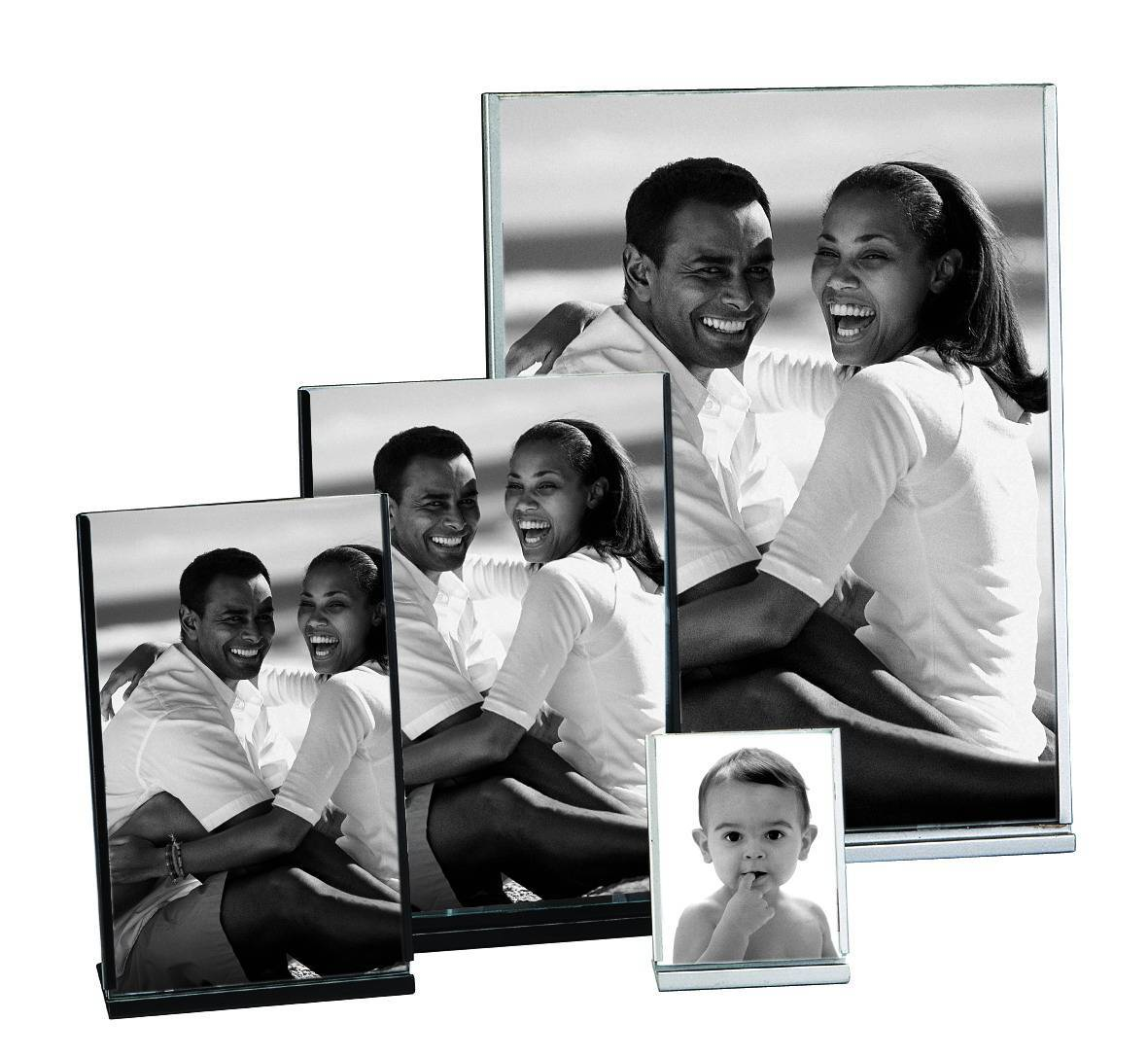 Metal Photo Frame, Available in Various Sizes, Suitable for Offices and Home Decoration