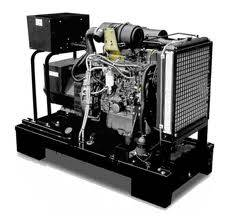 Yanmar 30 kW Diesel Generating Sets