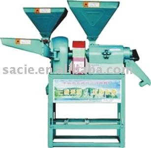 big milling and crushing combined Machine for crop
