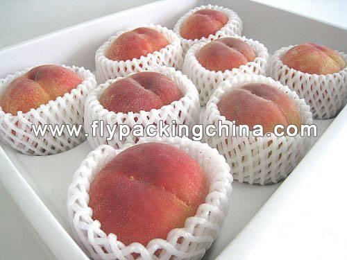 Fruit Packaging (Packing Peach)