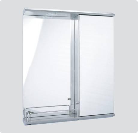 Marine mirror cabinet BM0600