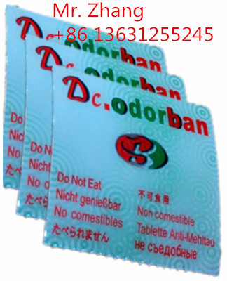 Selling (iHeir) Dc.odorban Antifungal Chip
