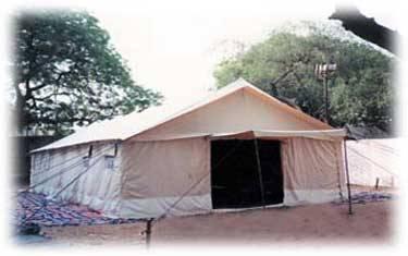 Hospitalise Tents