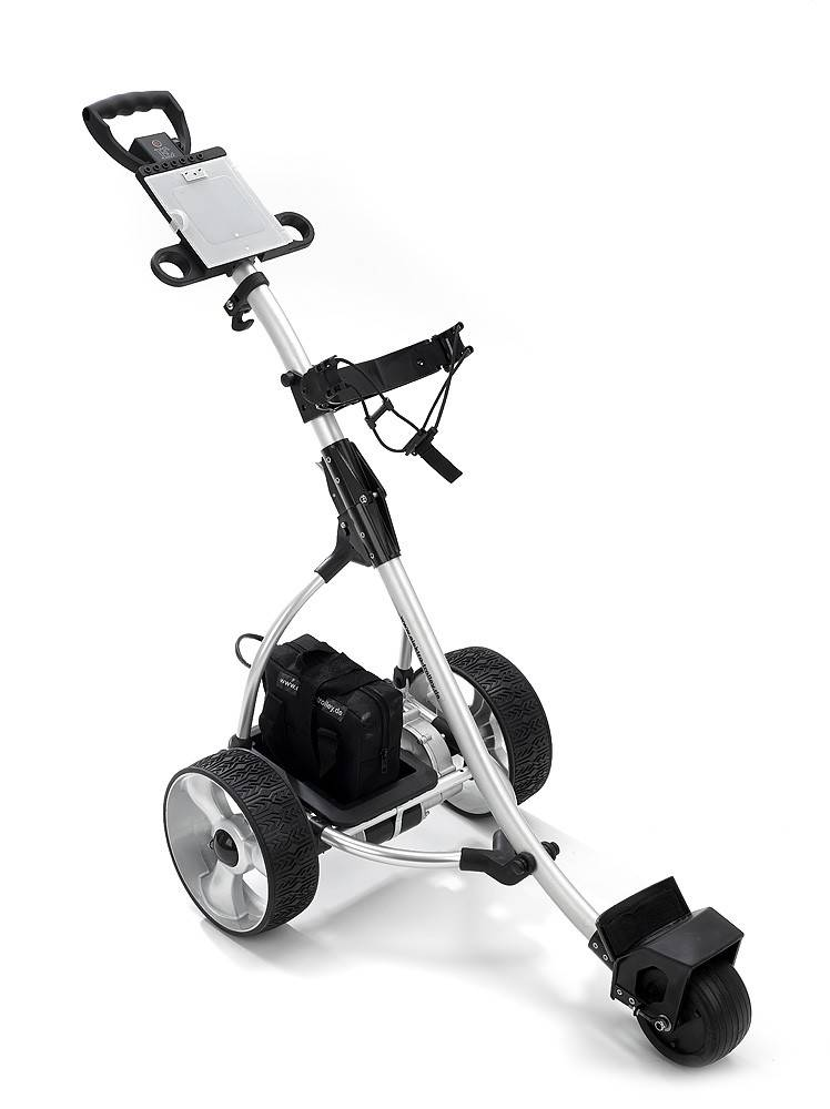 Electric Golf Trolley S1-D