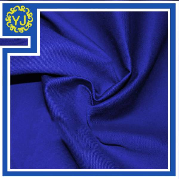 cotton twill fabric in stock china wholesale