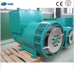 TWG Three Phase Synchronous Brushless Generator