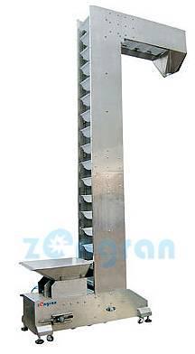 DT5 induction dump hoist