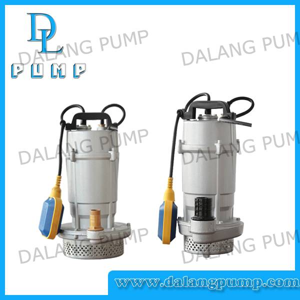 Water Pumps, QDX Series Submersible Electric Pumps