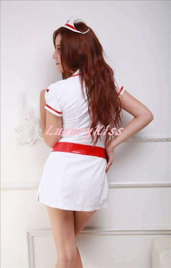 sell naughty nurse costume