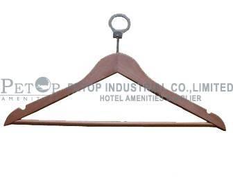 Anti-thief hanger