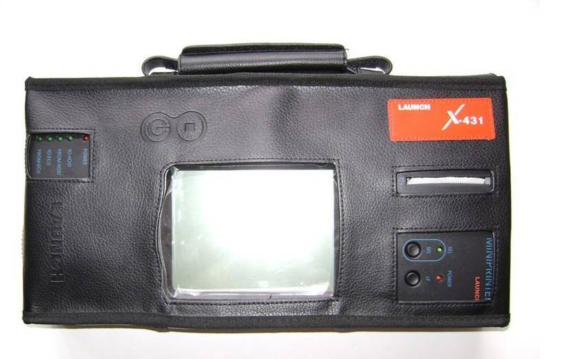 Launch X431 GX3 Auto Diagnostic Tool