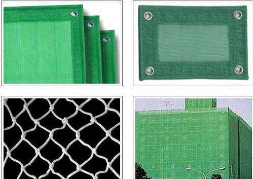 construction Safety net/ scaffold net