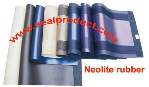 Rubber Soling Sheets / Neolite Rubber Sheet / PU Rubber Sheet