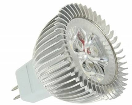 High quality 12V 5W MR16 led spotlight