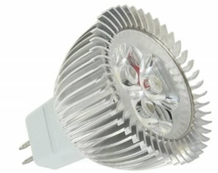 High quality 12V 5W MR16 led spotlight