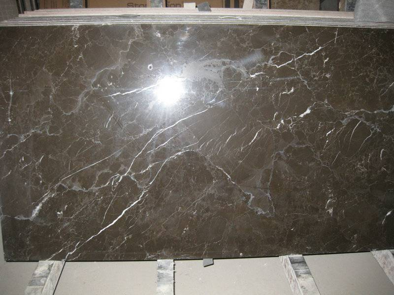 Carnival Brown Marble