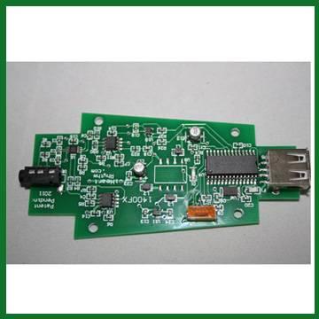 Blank pcb board manufacturer