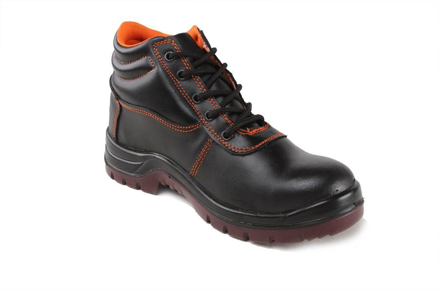Safety Shoes Supplier With Low Price/Industrial Safety Boots