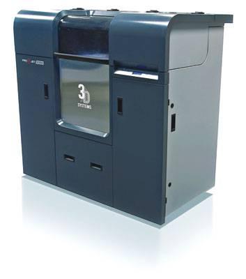 ProJet 5000 3D Printer