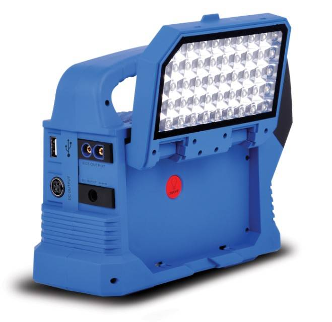 Portable Emergency Power jump starter