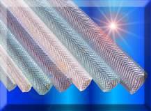 pvc fiber strengthen soft hose