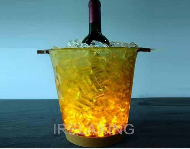 sell led ice bucket