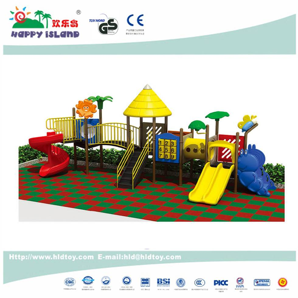 2013 high quality outdoor playground
