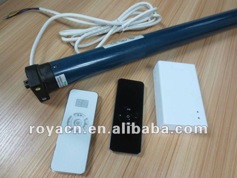 220v Roller Blinds electric Tubular Control Motors