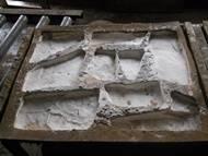 Culture stone mould
