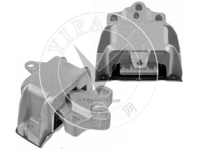 Engine mount 1J0199555BD