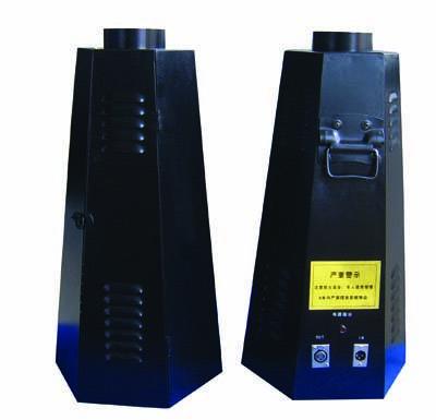 MYP-A Normal Flame Machine (DMX)