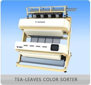 Different type Tea Color Sorters
