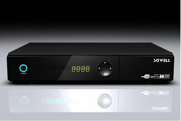 Hybrid DVB-S2+OTT