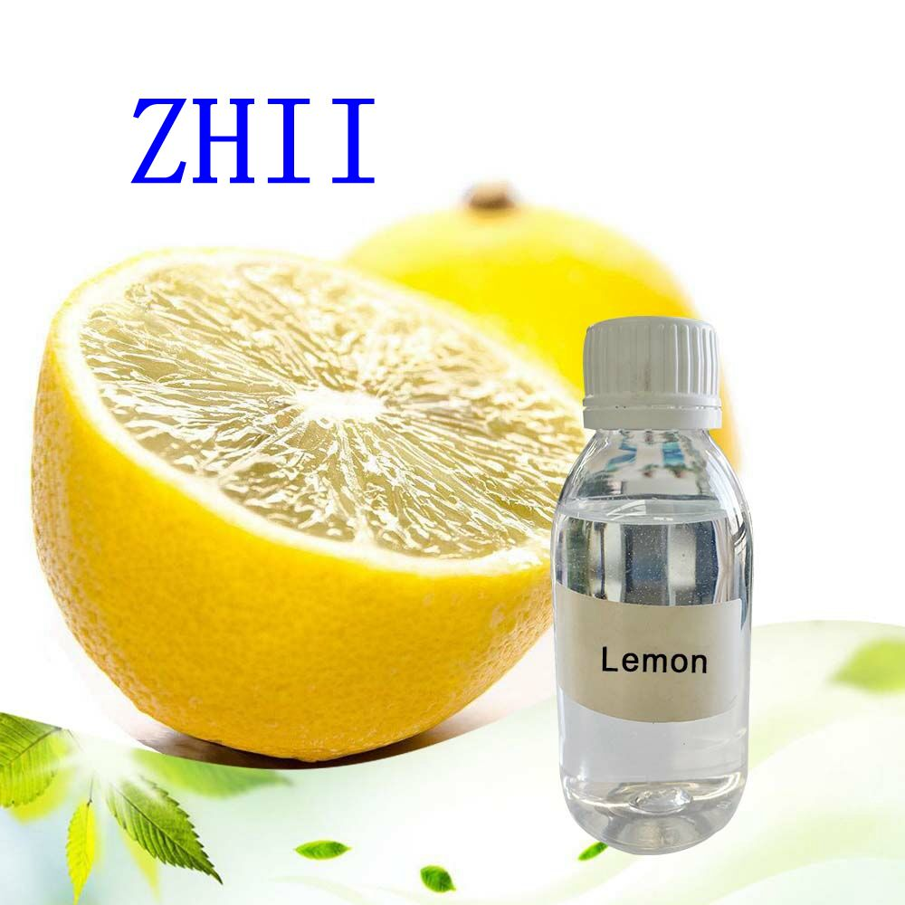 concentrated flavor e-liquid