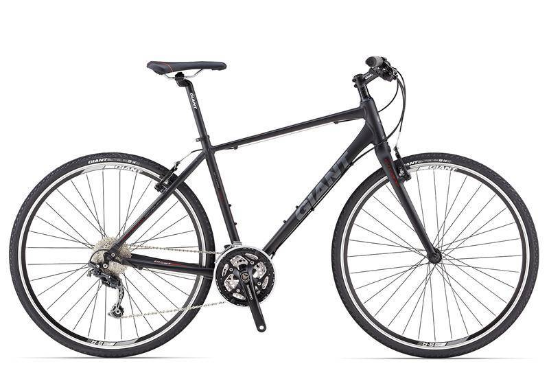 Giant Men On-Road Sport Fitness Escape 0 Bicycle Bike