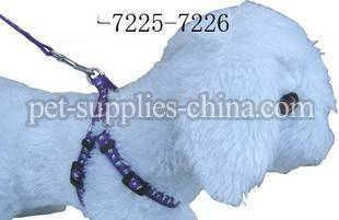 dog harness and dog leashes,dog collars and leashes(AF7226)