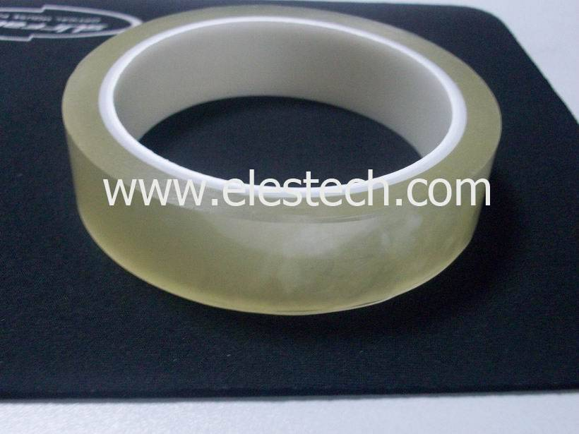 antistatic clear tape