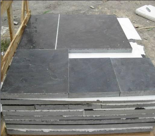 Bluestone paving, linestone paver, Natual bluestone with high qrade
