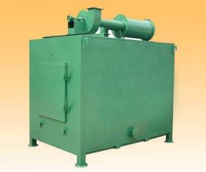 Wood briquette carbonizing Stove(Self-ignite model) 0086-15238020768