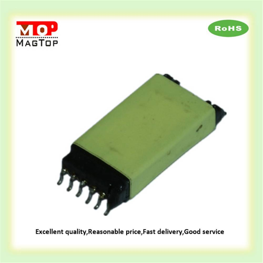 UI12.7 CCFL Series Magnetic Core For SMD Power Transformer