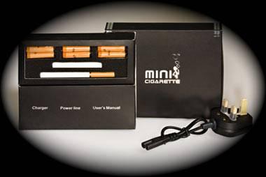 Electronic Cigarette (DSE103)