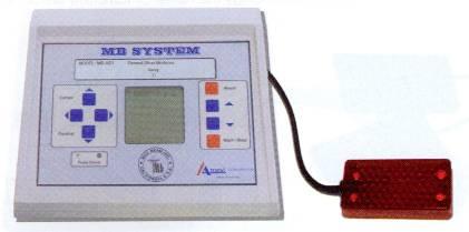 Dermal Ulcer Laser Medicine System Equipment